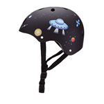 CASCO - ROCKET BLACK 51-54CM