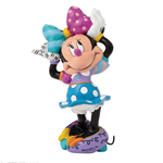 MINI FIGURE - MINNIE
