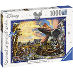 PUZZLE - DISNEY IL RE LEONE 1000 PZ
